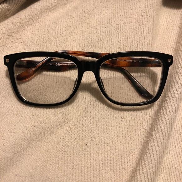 b137926a4398f Salvatore Ferragamo glasses authentic. M 5b8dd74b153795ed4bbf0389. Other  Accessories ...